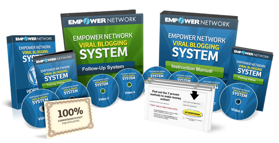 Empower Network Products: Empower Network Basic Membership
